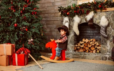 5 Last-Minute Gift Ideas for Horse Lovers!