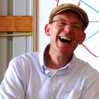 Eric Paul Ziegler