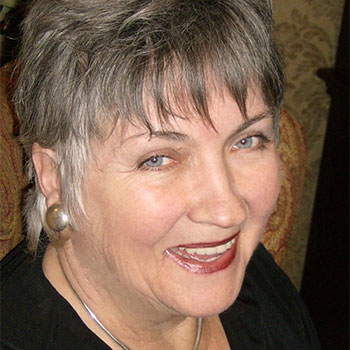 Sharon Bringleson